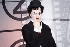 Charlie Chaplin Stock Images