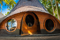 Charlie chocolate factory / Bali, Indonesia Stock Images