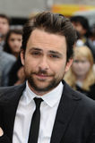 Charlie Day Stock Image