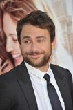 Charlie Day Royalty Free Stock Images