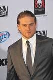 Charlie Hunnam Stock Photography