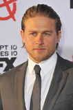 Charlie Hunnam Royalty Free Stock Image