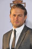 Charlie Hunnam Stock Images