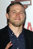 Charlie Hunnam Royalty Free Stock Photos