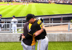 Charlie Morton Pittsburgh Pirates Royalty Free Stock Photo