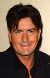 Charlie Sheen Stock Image