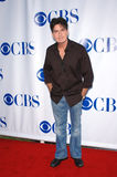 Charlie Sheen. At the CBS Summer Press Tour Stars Party 2007 on the Wadsworth Theatre Great Lawn. July 20, 2007  Los Angeles, CA Picture: Paul Smith / Stock Photo