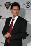 Charlie Sheen Imagens de Stock