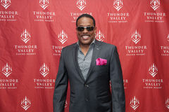 Charlie Wilson Royalty Free Stock Photography