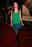 Charlie Wilson, Rachel Nichols Royalty Free Stock Image