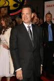 Charlie Wilson, Tom Hanks Stock Photo