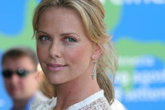 Charlize Theron images stock