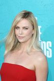 Charlize Theron at the 2012 MTV Movie Awards Arrivals, Gibson Amphitheater, Universal City, CA 06-03-12 Royalty Free Stock Photos