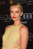 Charlize Theron Stock Image
