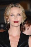 Charlize Theron Stock Photography