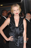 Charlize Theron Royalty Free Stock Image