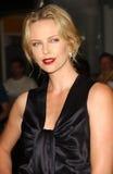 Charlize Theron Stock Photo