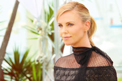 Charlize Theron 库存图片