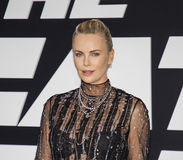Charlize Theron Stock Fotografie