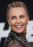 Charlize Theron Royalty-vrije Stock Foto