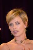 Charlize Theron Royalty Free Stock Photo