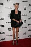 Charlize Theron, Rage Stock Image