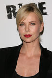 Charlize Theron, Rage. Charlize Theron  at the Rage Official Launch Party, The Rage, Los Angeles, CA 09-30-11 Stock Photography