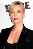 Charlize Theron, Rage Royalty Free Stock Photography