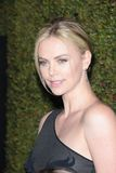 Charlize Theron, Samuel Goldwyn Stock Images