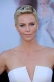 Charlize Theron Royalty Free Stock Photography