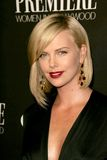 Charlize Theron Royalty Free Stock Images