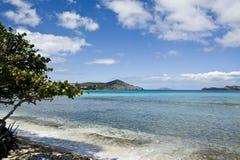 Charlotte Amalie Royaltyfri Fotografi
