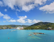 Charlotte Amalie, St. Thomas Royalty Free Stock Photography
