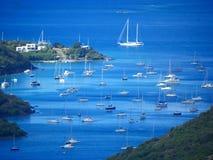 Charlotte Amalie, St Thomas stock fotografie