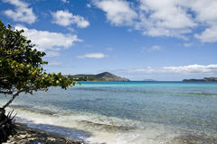 Charlotte Amalie Royalty Free Stock Photography