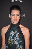 Charlotte Casiraghi Images libres de droits