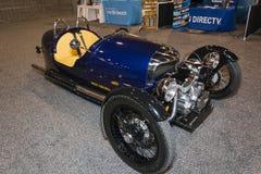 Charlotte International Auto Show 2014 Royalty-vrije Stock Afbeelding