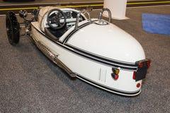 Charlotte International Auto Show 2014 Royalty-vrije Stock Foto's