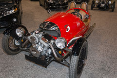 Charlotte International Auto Show 2014 Stock Photo