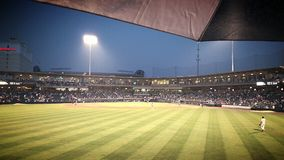 Charlotte Knights Stock Images
