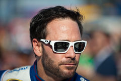 CHARLOTTE, NC - MAY 27:  Jimmie Johnson Stock Image