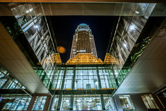 Charlotte north carolina Stock Photography