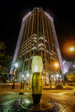 Charlotte północ Carolina zdjęcie stock