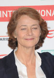 Charlotte Rampling Royalty Free Stock Photo