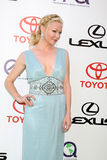 Charlotte Ross. LOS ANGELES - OCT 15:  Charlotte Ross arriving at the 2011 Environmental Media Awards at the Warner Brothers Studio on October 15, 2011 in Royalty Free Stock Photo
