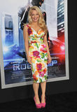 Charlotte Ross Royalty Free Stock Image
