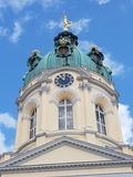 Charlottenburg obraz royalty free