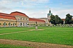 Charlottenburg Zdjęcie Royalty Free