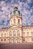 Charlottenburg Royalty Free Stock Image