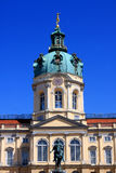 Charlottenburg Palace, Berlin Royalty Free Stock Photos